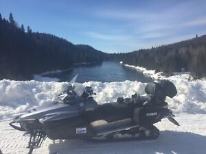 Yamaha Venture Rs Find Snowmobiles Near Me In In Ontario
