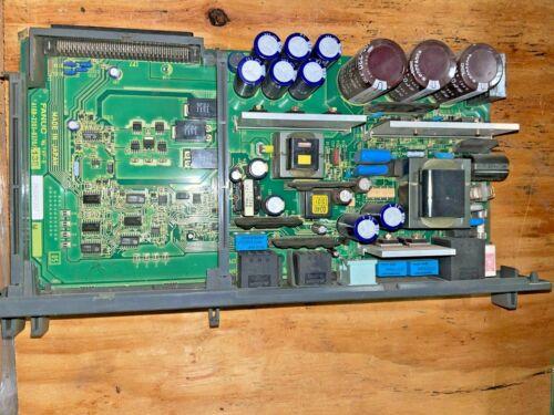 Fanuc A16B-2203-0370/13E Power Supply Module