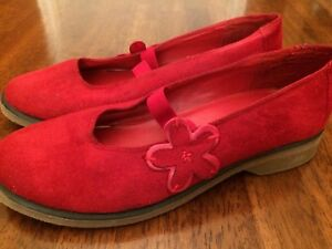 Red Shoes (2 Pairs)