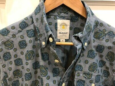 GANT by Michael Bastian button-down shirt, Size M - GREAT condition