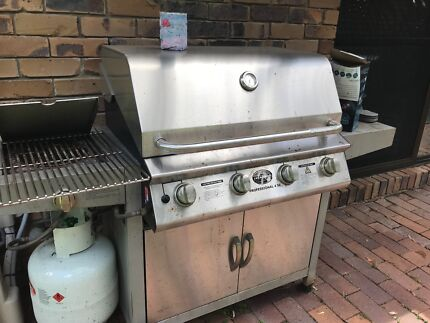 BBQ for quick sale