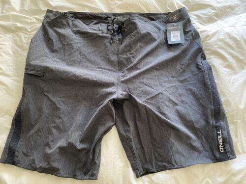 O'neill  Superfreak Stretch Size 44 men's board shorts, NWT
