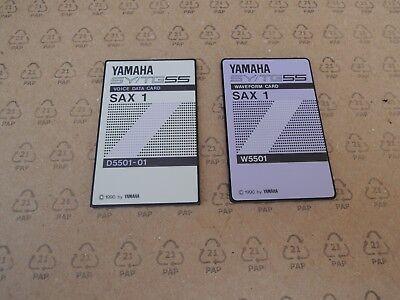 Other - Yamaha Sy99