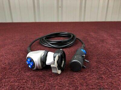 Stryker 1288-210-105 1288 Hd Camera Headstryker Coupler 20mm 1288-020-122a3-3