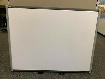 Smart Board Sb680 With Pen Tray