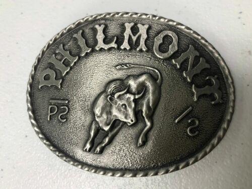 Philmont Men