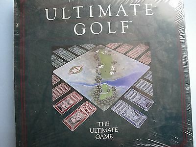VINTAGE-ULTIMATE GOLF GAME: PLAY THE BEST COURSES
