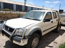*New* Wrecking 2006 Holden Rodeo RA Dual Cab Tray MT 4WD Port Adelaide Port Adelaide Area Preview