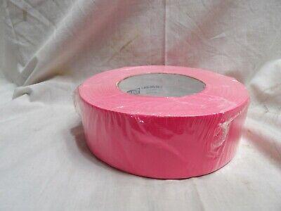 Uline Pink 2 Tape