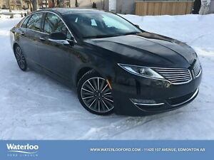 2016 Lincoln MKZ Reserve | Reverse Camera/Sensors | Heated/Coole