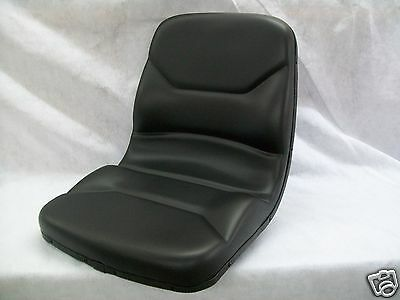 Seat For Bobcat Ford New Hollandcasejohn Deeregehl Skid Steer Loaders Dc