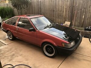 Toyota Sprinter For Sale in Australia – Gumtree Cars