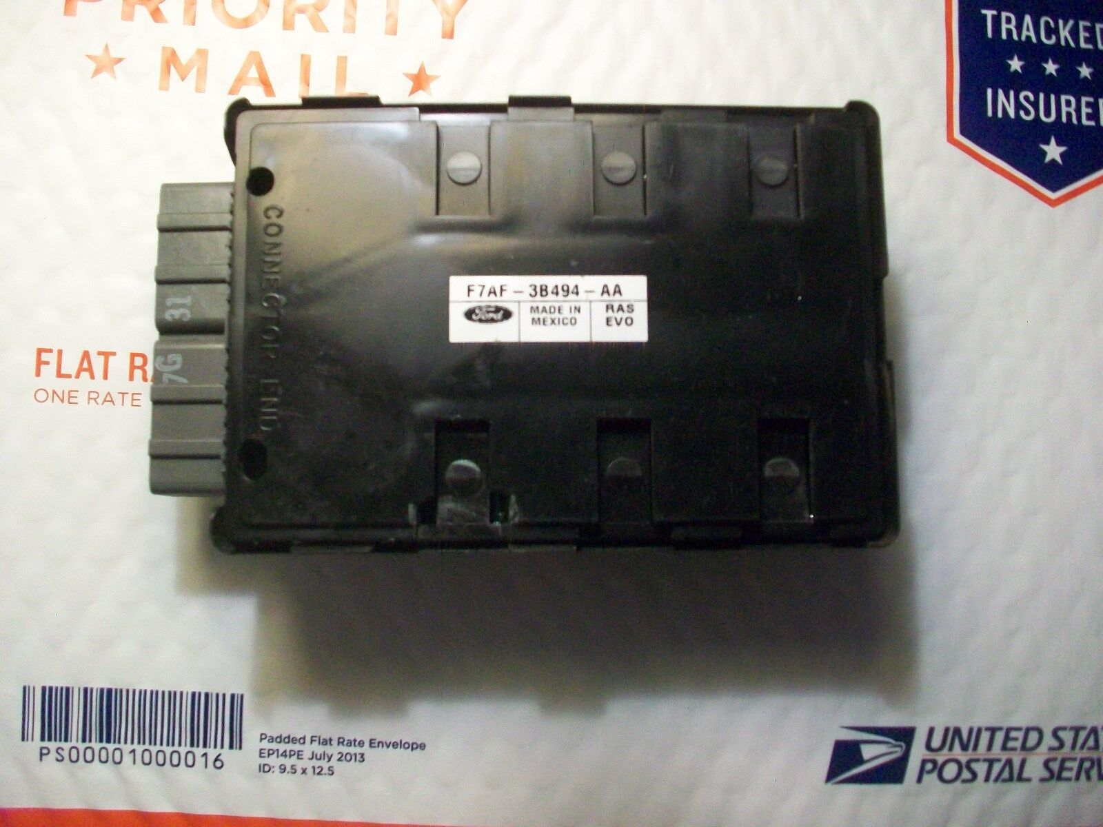 Used Mercury Switches And Controls For Sale Page 44 Monarch Fuse Box Location 1997 Grand Marquis Air Suspension Steering Module F7af 3b494 Aa T626 2
