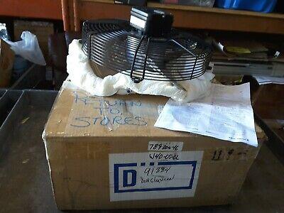 Ziehl Abegg 14 Industrial Fan Fb035-vdk.2c.v4s 400v Axial Fan New Germany 259