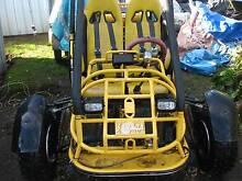 DUNE BUGGY ATV GO KART QUAD 150CC Enfield Port Adelaide Area Preview