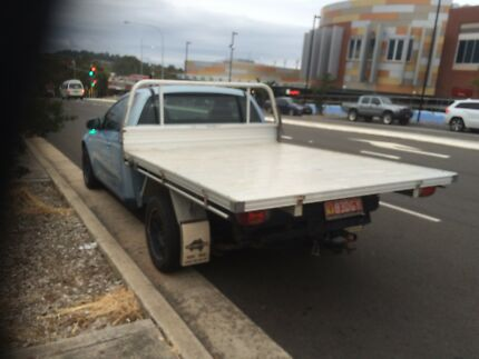 Ute wanted Blackbutt Shellharbour Area Preview