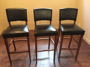 Bar stool height chairs for sale