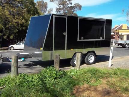 Enclosed Trailers, Bike, Camping, Market, Workshop Heatherbrae Port Stephens Area Preview