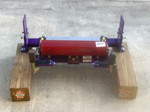 "FLEXCO PT Smart 18"" Belt Trainer PTS-18R / 77664"