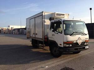For sale refrigerated truck Gosnells Gosnells Area Preview
