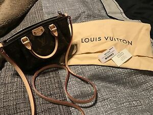 AUTHENTIC and BRAND NEW  LOUIS VUITTON NANO turenne