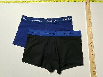 Calvin Klein Cotton Stretch Boxer Briefs - Medium - NU2664 - 2 Briefs