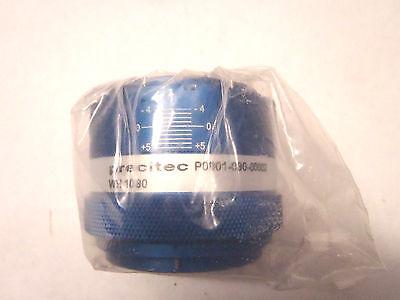 Precitec Wh1080 P0001-080-00002 Laser Mounting Tool
