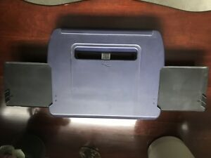 Lap top tray for tablet or computer