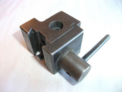 Kirkelie Watchmaker Instrument Lathe Quick Change Tool Post Miniature