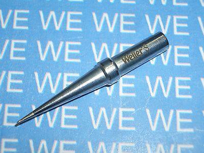 1Stück Weller-Lötspitze ET-S 0,4mm lang/spitz (WECP-20 / 4ETS / ET-SL)