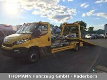 Iveco DAILY 70C18 Schiebeplateu Hubbrille Luftfederung