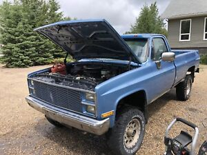 Chevy Cowl Hood Kijiji In Alberta Buy Sell Save With