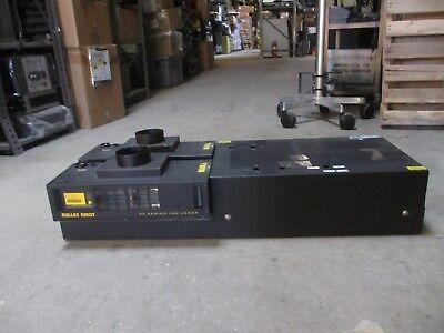 Melles Griot Ion Laser 643-ryb-a02 543-a-a03