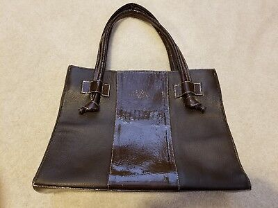 Best Brand Bag Cowhide Leather New Without the Tags  (The Best Leather Bags)
