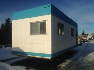 20'x10' office trailer
