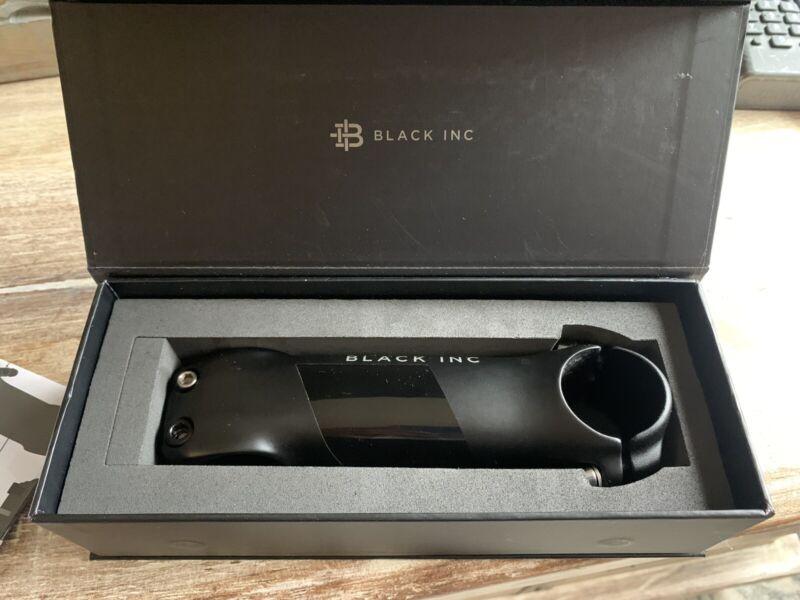 Black Inc Carbon Stem 120mm