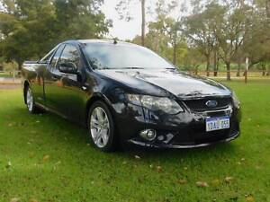 2009 Ford Falcon XR6 UTE *SUPER TIDY LOW KLMS *1 YEAR WARRANTY !!