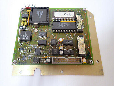 Ifr Fmam-1200s Communications Service Monitor Processing Module Pc Assembly