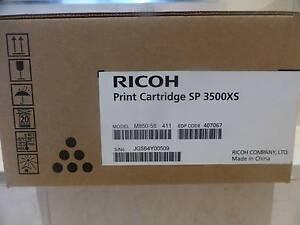Genuine Ricoh Print Cartridge SP 5200 HS Paddington Brisbane North West Preview