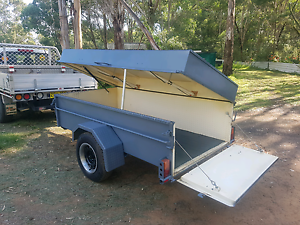 8x4 trailer Bringelly Camden Area Preview