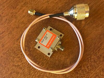 Aeroflex-kdi 100 Watt Termination Dummy Load 50 Ohm For Mounting Dc-3ghz