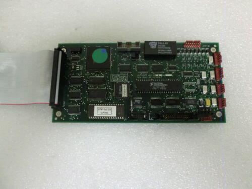 DiCon GP700 MotherBoard 30311 Rev B