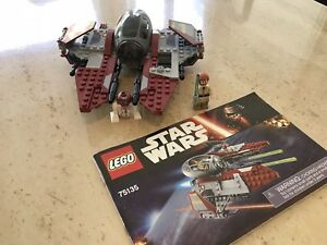 14 sets of Star Wars Lego with 34 minifigures - $190