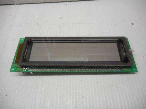 ISE Electronics IBI M2V0 Display Module P/N GU256X64-352
