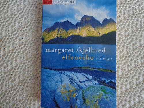 888- Elfenecho von Margaret Skjelbred - NEUWERTIG  !!!