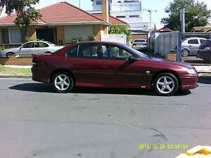 2000 Holden Commodore Sedan Preston Darebin Area Preview