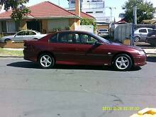 2000 Holden Commodore Sedan Preston Darebin Area Preview