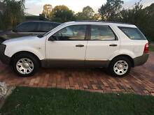 FORD TERRITORY $100 A WEEK RENT TO OWN Eagle Farm Brisbane North East Preview