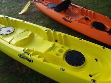 Dragon Kayaks/ Kudo kayaks and Johnsons Ocean Kayaks Byron Bay Byron Area Preview