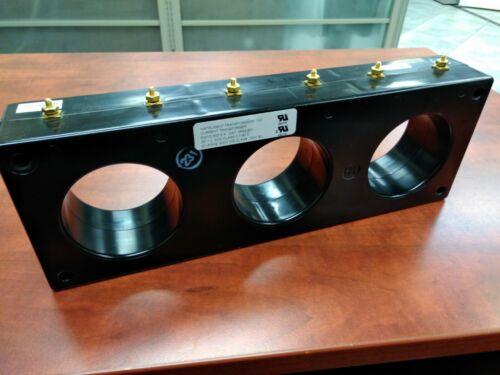 Instrument Transformers Inc, 3P43-801, 800:5A, 600v